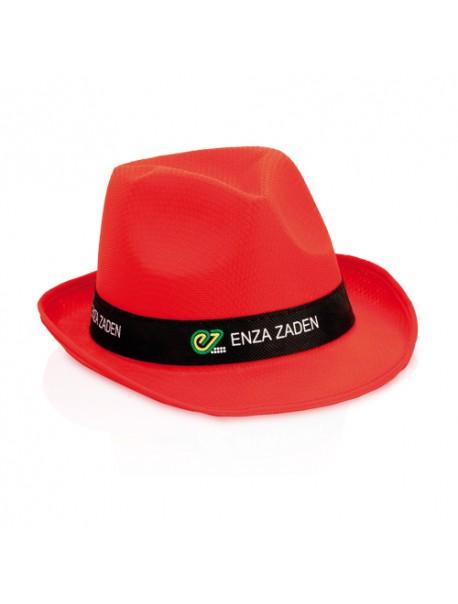 impresión y cosido cinta de sombrero